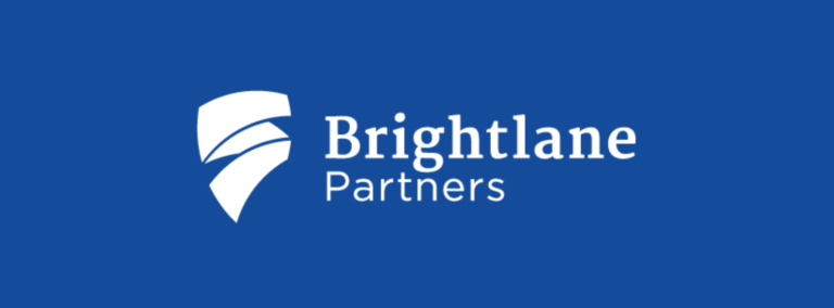 Brightlane Partners Press Release